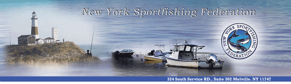 NY Sportfishing Federation